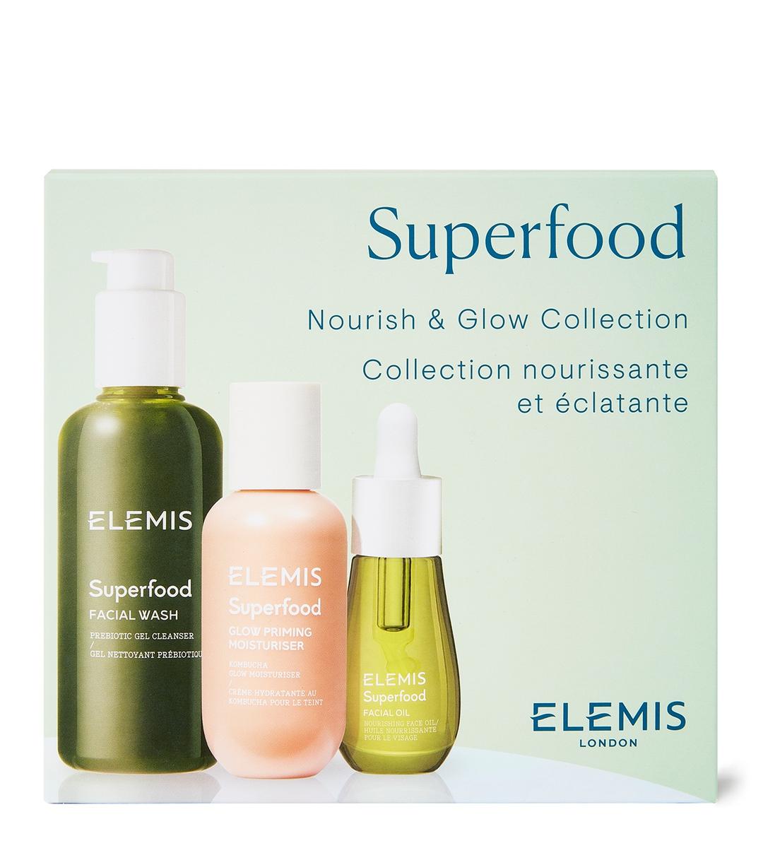 Elemis Superfood Nourish and Glow Kit