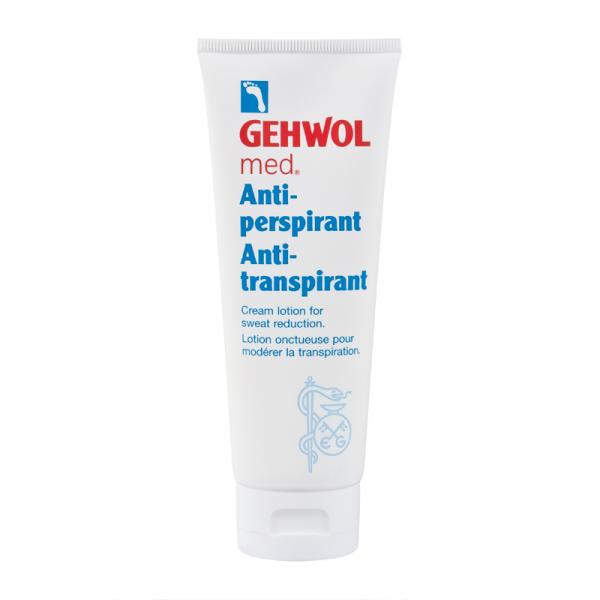 Bilde av Gehwol med. Antiperspirant 125ml
