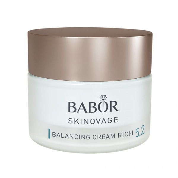 Bilde av Babor Skinovage Balancing Cream Rich 50ml