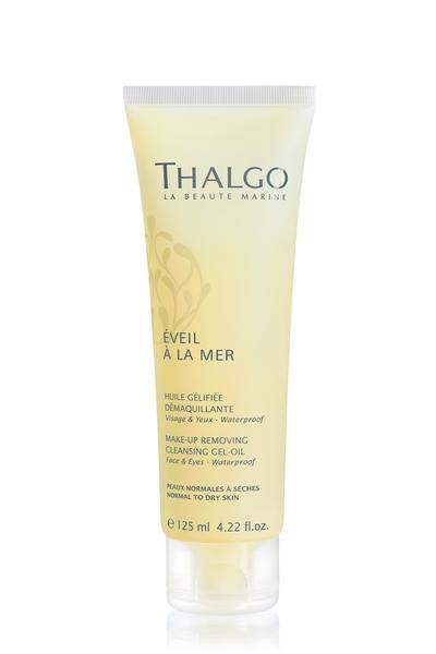 Bilde av Thalgo Makeup Remover Cleansing Gel-Oil 125 ml