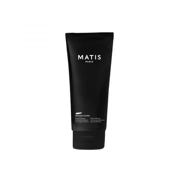 Bilde av Matis Réponse Homme Shower Energy for Men 200ml