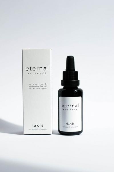 Bilde av rå oils eternal radiance 30ml