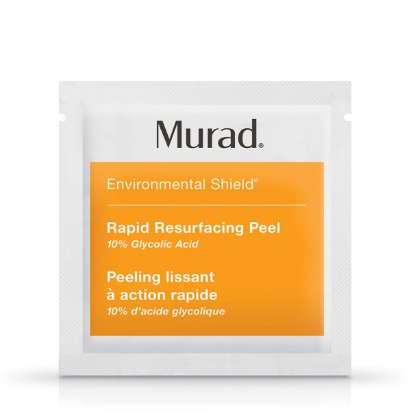 Bilde av Murad Rapid Resurfacing Peel 16 stk