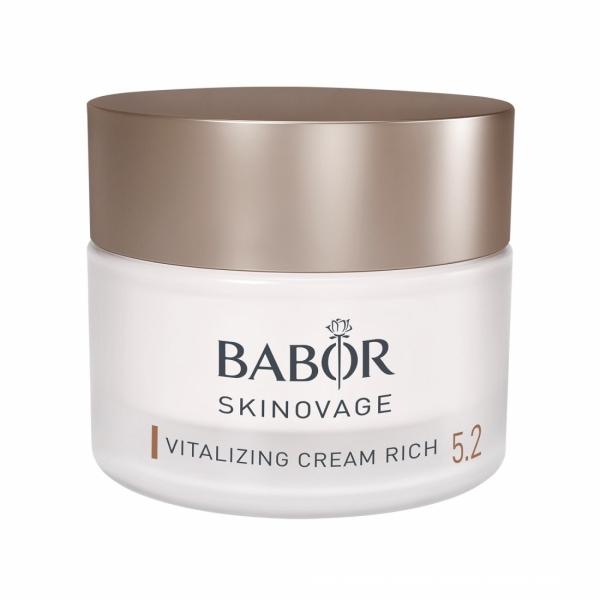 Bilde av Babor Skinovage Vitalizing Cream Rich 50ml
