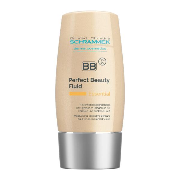 Bilde av Dr. Schrammek BB Perfect Beauty Fluid SPF15 40ml
