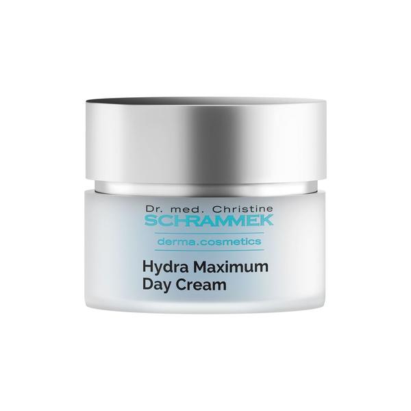 Bilde av Dr. Schrammek Hydra Maximum Day Cream 50ml