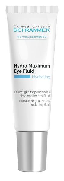 Bilde av Dr. Schrammek Hydra Maximum Eye Fluid 15ml