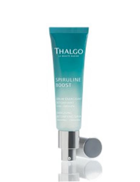 Bilde av Thalgo Energising Detoxifying Serum