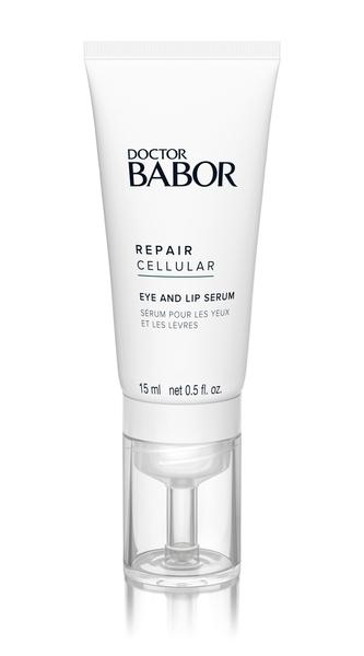 Bilde av Babor Repair Cellular Eye & Lip Serum 15ml