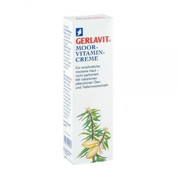 Bilde av Gehwol Moor Vitamin Cream 75ml
