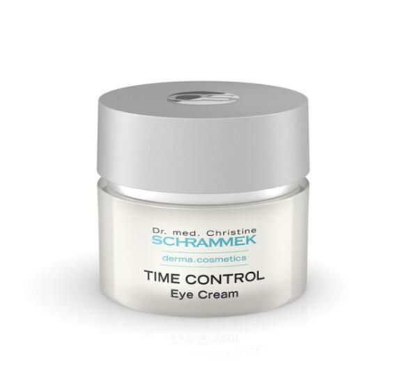 Bilde av Dr. Schrammek Time Control Eye Cream 15ml