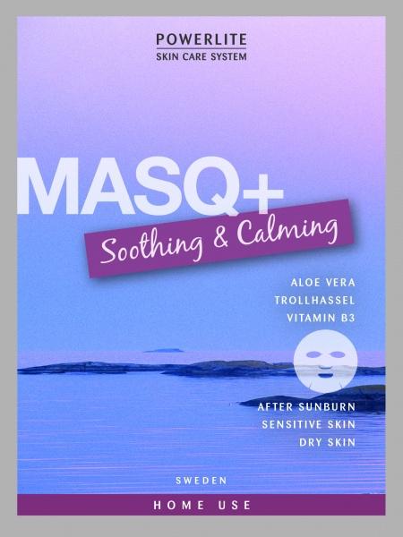 Bilde av Powerlite MASQ+ Soothing & Calming 6pack