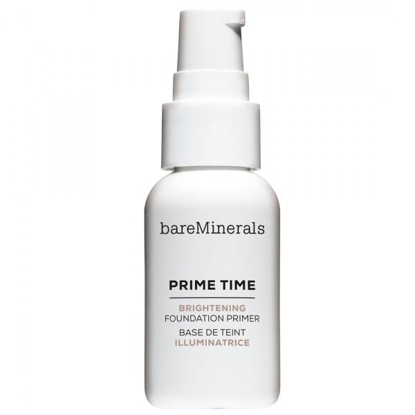 Bilde av bareMinerals Prime Time Brightening Foundation Primer 30ml