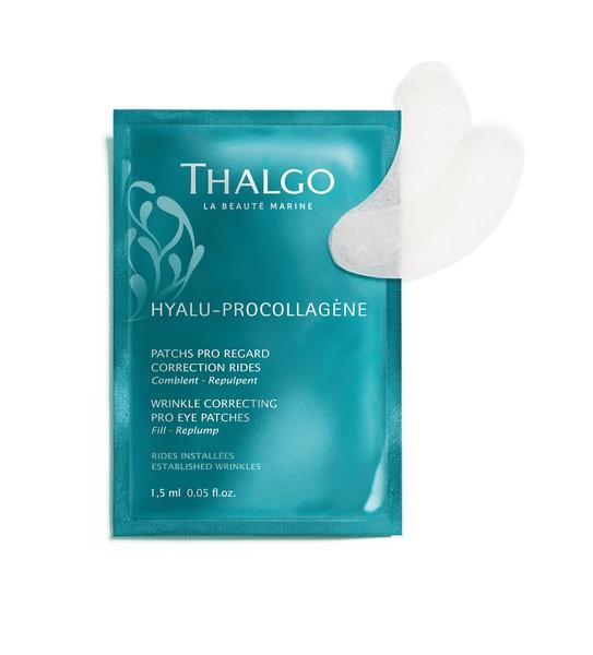 Bilde av Thalgo Wrinkle Correcting Eye Patches 8 par