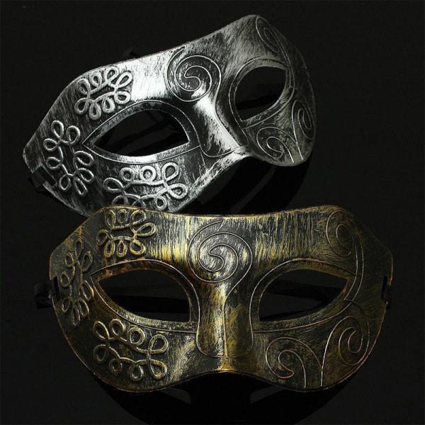 Bilde av Maskerade Maske -Menn