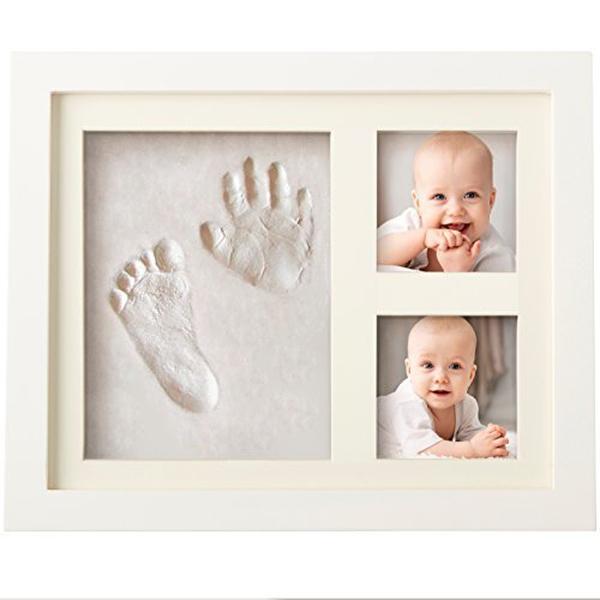 Bilde av Babyramme -Avtrykk