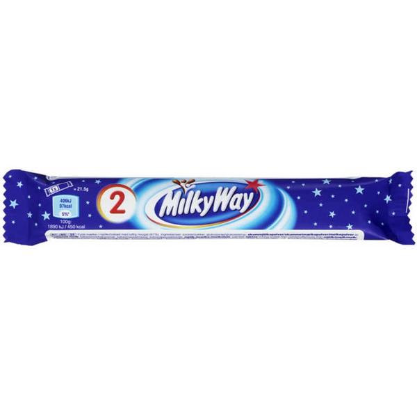 Bilde av Milky Way 2pk 43g