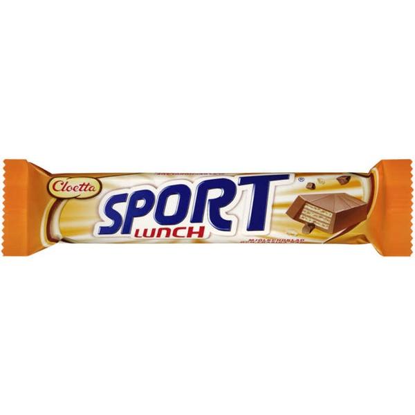 Bilde av Sport Lunch Dobbel 50g