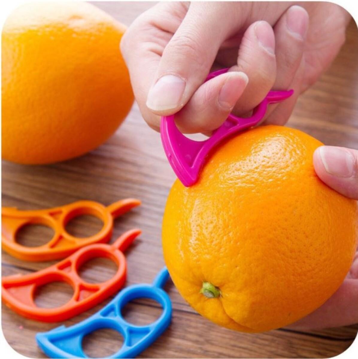 Appelsinskreller