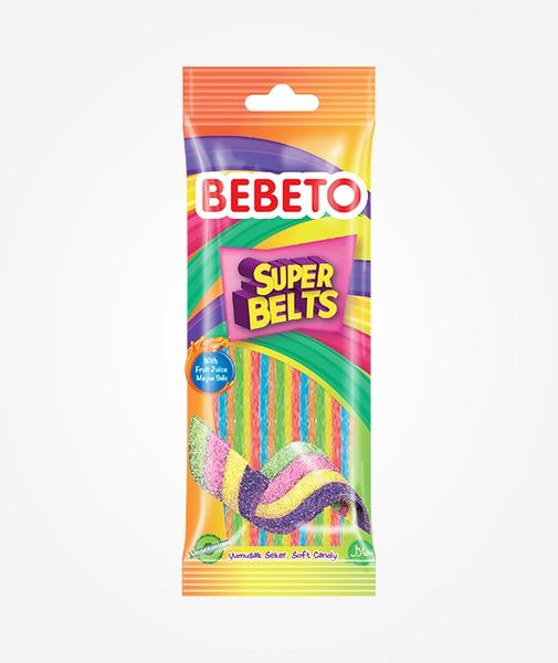Bilde av Bebeto Super Belts 75g