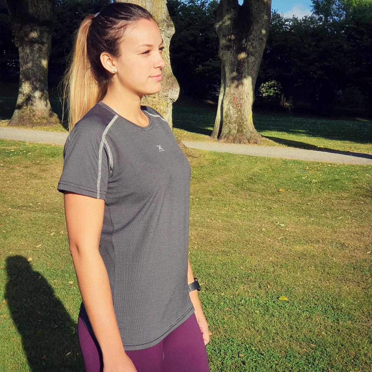Treningstrøye - Dame- MXDC Sport