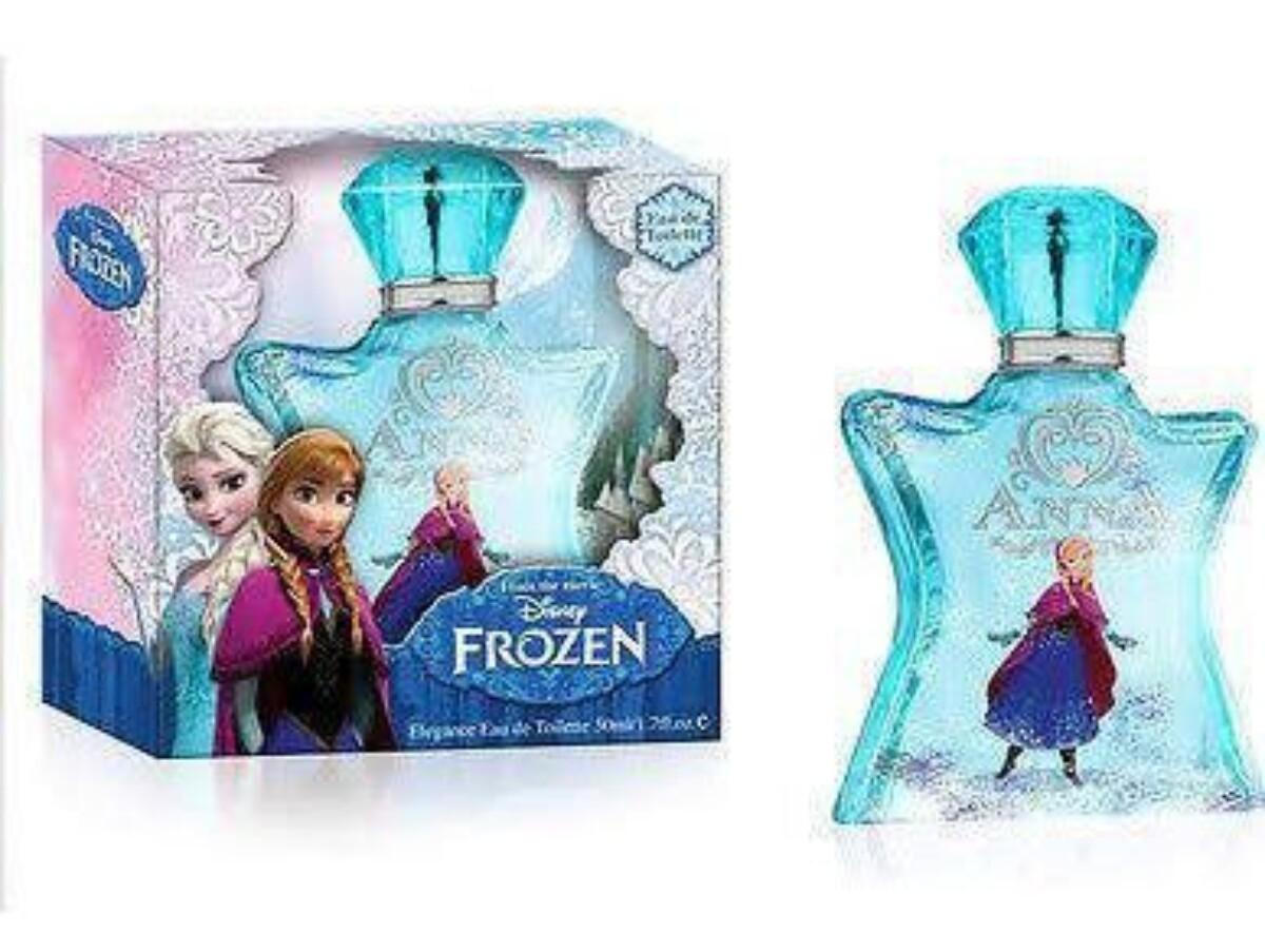 Parfyme Frozen 50ml