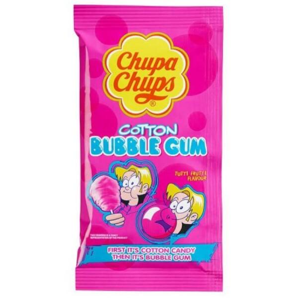 Bilde av Chupa Chups Cotton Bubblegum