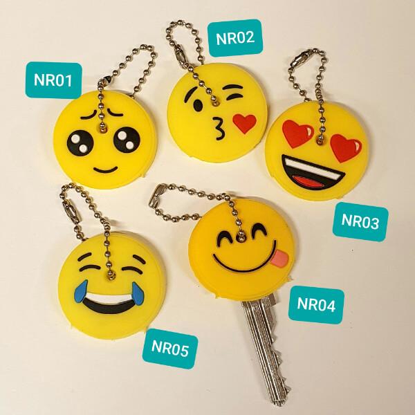 Bilde av Nøkkelpynt- Emoji