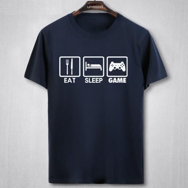 Bilde av Gaming T-skjorte - Flere Farger