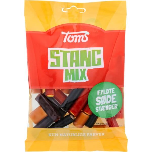 Bilde av Toms Stang Mix 130g