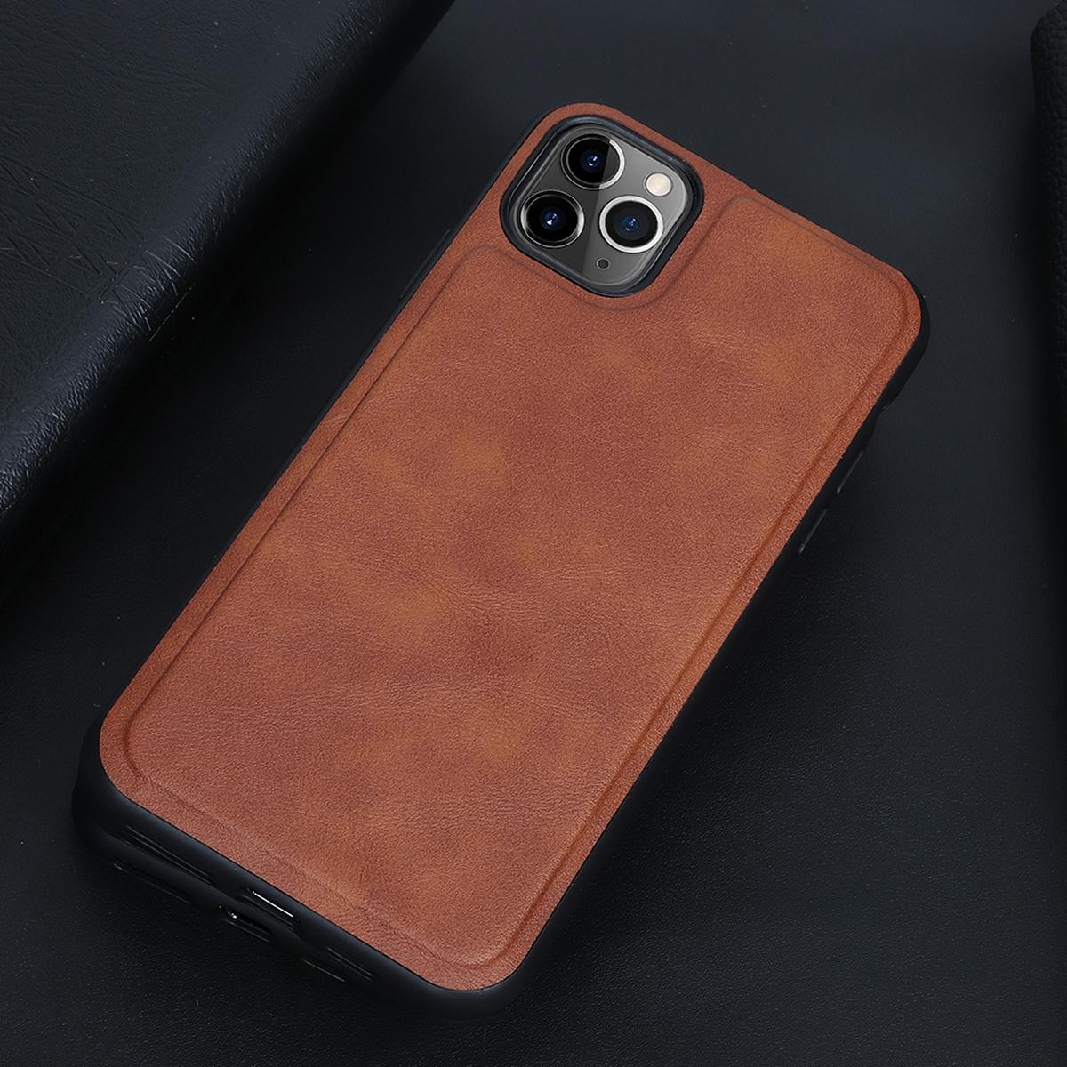 iPhone 12/12Pro Deksel - Flere Farger