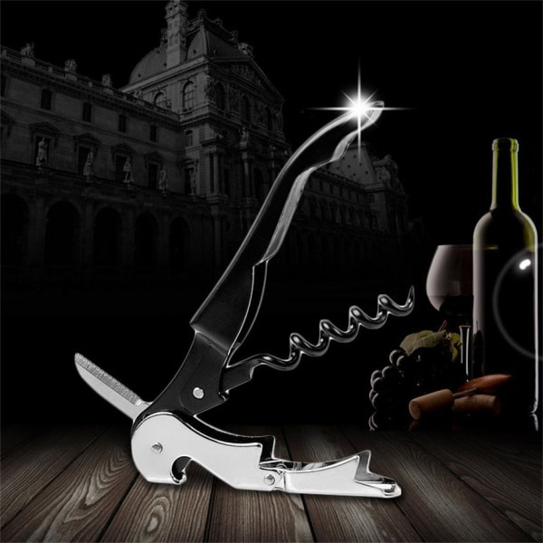 Bilde av Vinopptrekker & Flaskeåpner