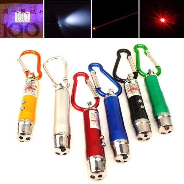 Bilde av 3i1 Laser- UV- Hvitt Lys