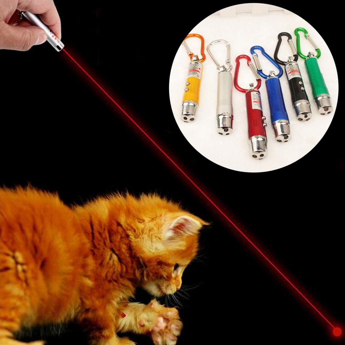 3i1 Laser- UV- Hvitt Lys