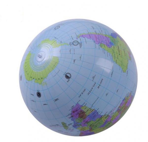 Bilde av Badeball- Globus