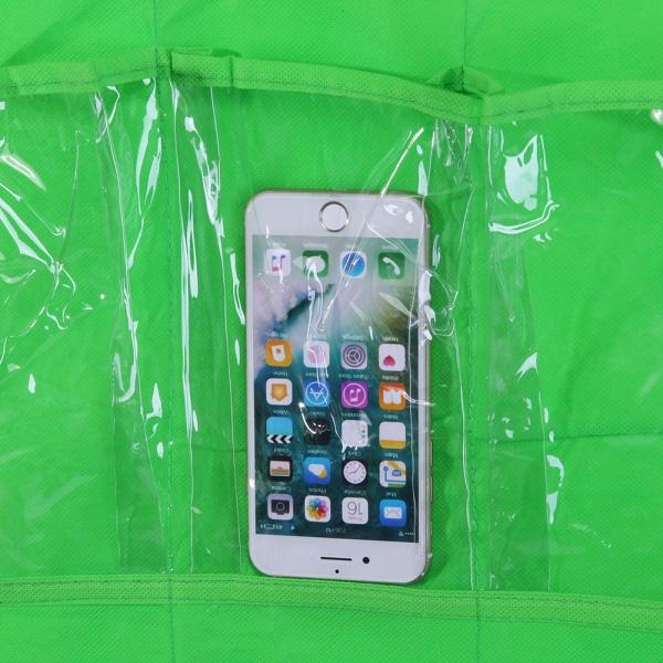 Bilde av Smart Oppbevaring- Mobilhotell -24 Lommer- Flere Farger