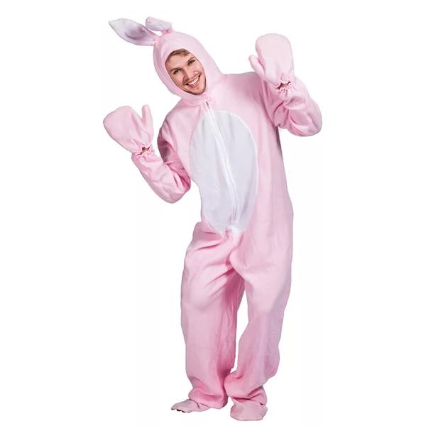 Bilde av Kanin kostyme/jumpsuit