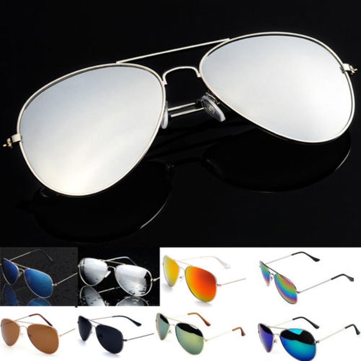 Pilotbriller- Stort Utvalg