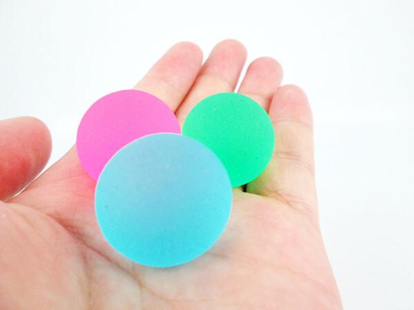 Bilde av Sprettball- Flere Farger