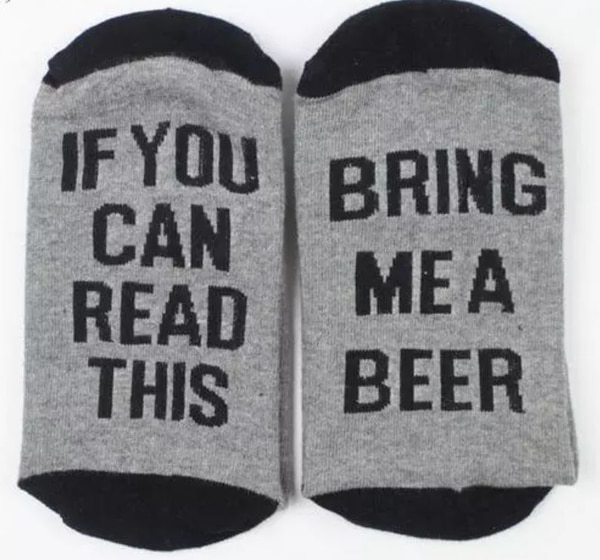 Bilde av Beer- Sokker