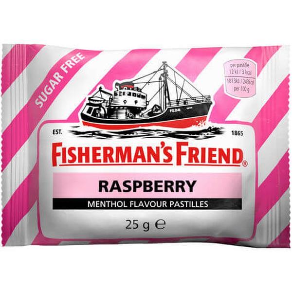 Bilde av Fisherman's Friend 25g To smaker