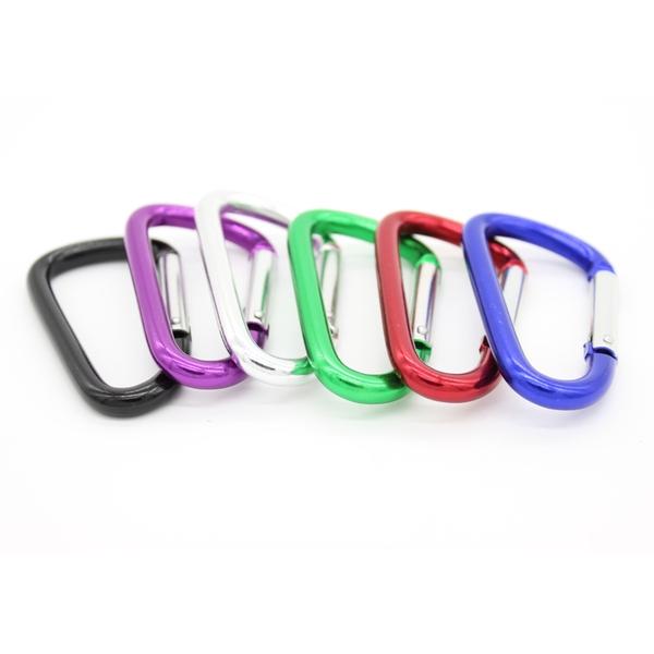 Bilde av Utstyrskarabiner - Flere Farger