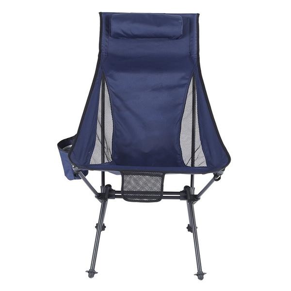 Bilde av Komfort Camping/Turstol - Sammenleggbar