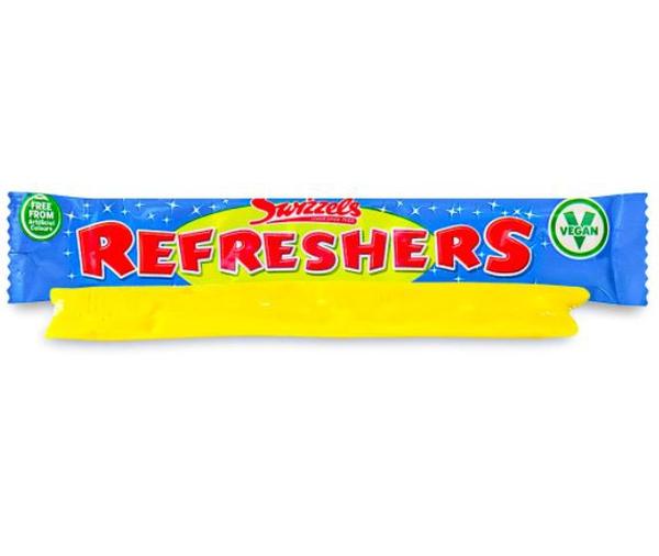 Bilde av Refreshers Lemon 18g