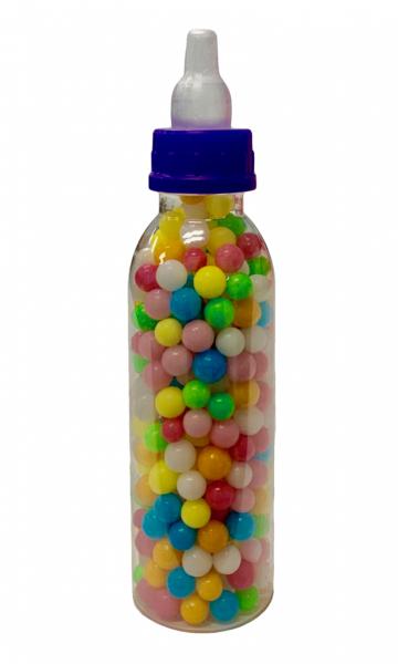Bilde av Tåteflaske Med Sukkerkuler 70g