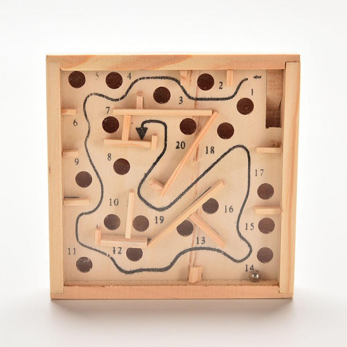 Labyrint Leke