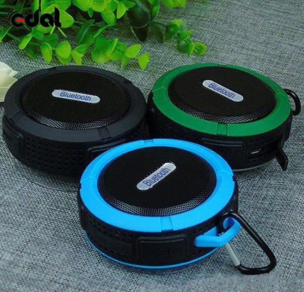 Bilde av Vanntett Bluetooth Høyttaler -Flere Farger