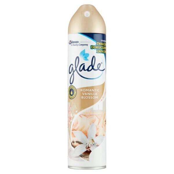 Bilde av Glade Romantic Vanilla Blossom