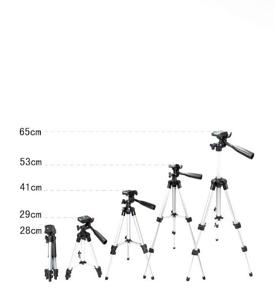 Bilde av Kamerastativ Teleskop 65cm