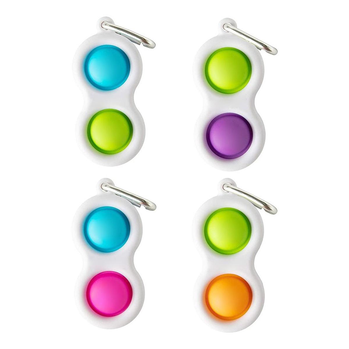 Simple Dimple Fidget Toys